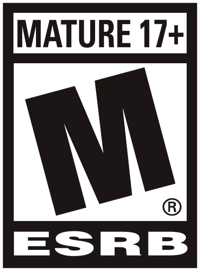 pubg xbox one esrb rating